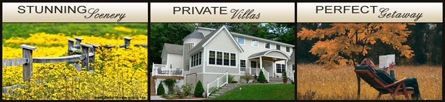 private virginia villas
